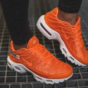 ✔️ New✔️ NIKE Air Max Plus SE 'Just Do It'~11